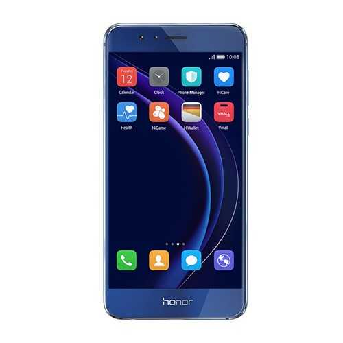 Huawei P8 Lite announced with Kirin 655 SoC, 3GB RAM