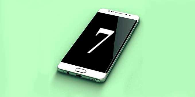 Samsung Galaxy Note 4 vs Galaxy Note 7