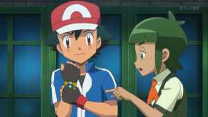 Pokemon Go to Apple Watch