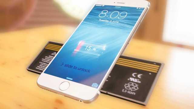 Apple iPhone 7 Battery