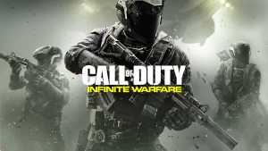 Call Of Duty Infinite Warfare Features