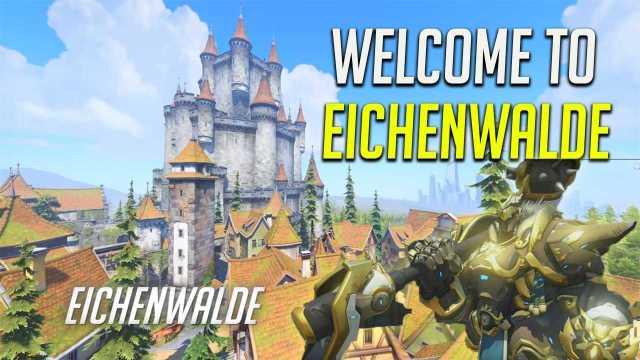 Eichenwalde