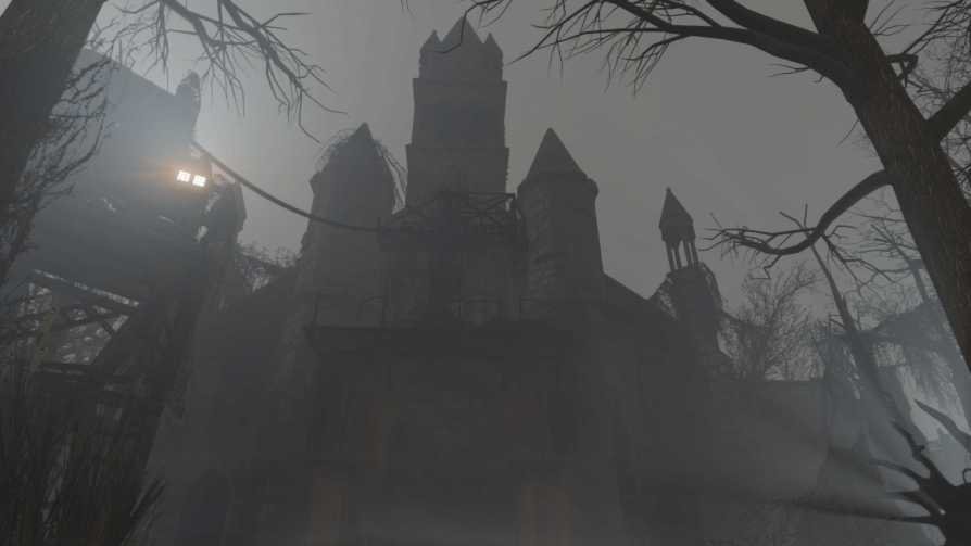 Fallout 4 Gets A New Mod Vault 1080