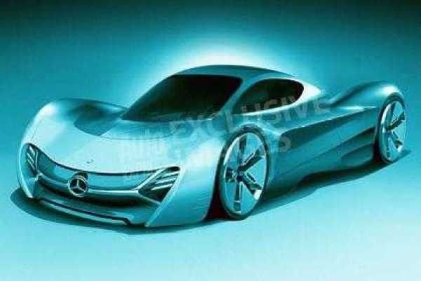 Mercedes AMG Hypercar is Coming