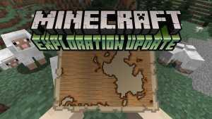 Minecraft PC Exploration Update