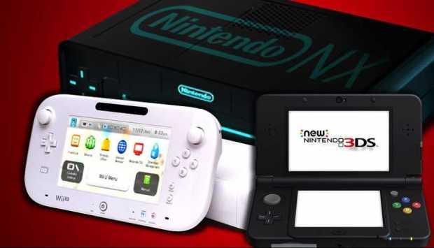 Nintendo NX New 3DS XL