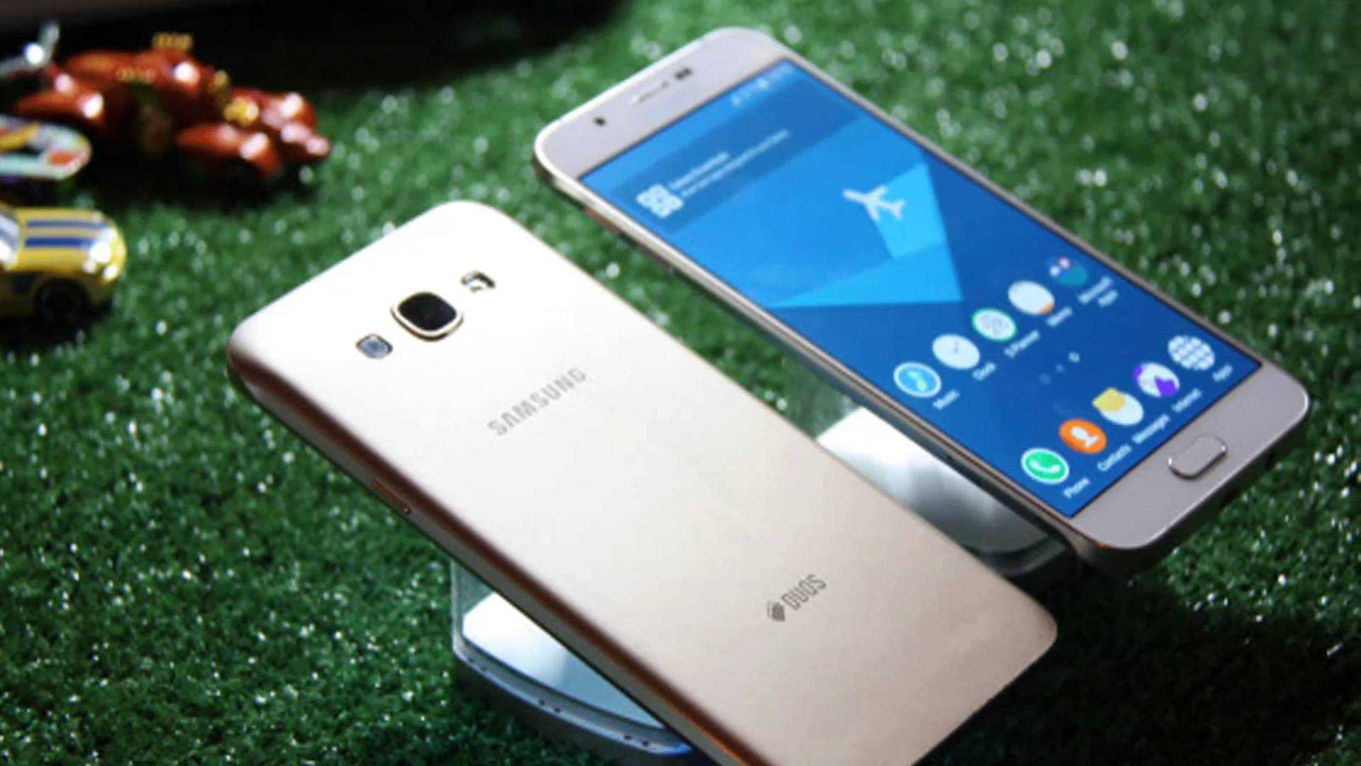 Samsung Galaxy A8 2016 Release Date Price And Specs