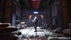 Titanfall 2 Single Player