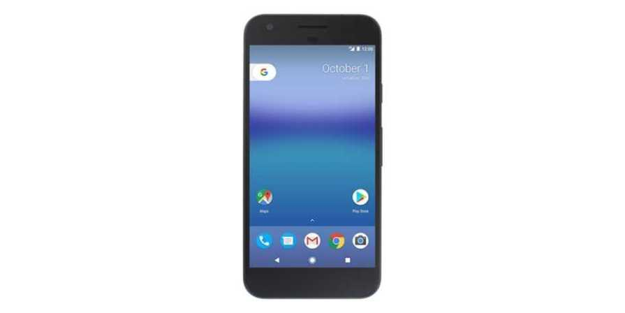 Google Pixel and Chromecast Ultra