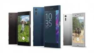 Sony Xperia XZ and Xperia X Compact