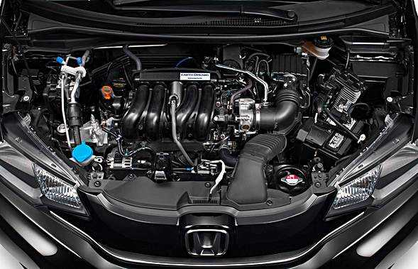 2017 Honda Cr V Engine Nashville Chatter