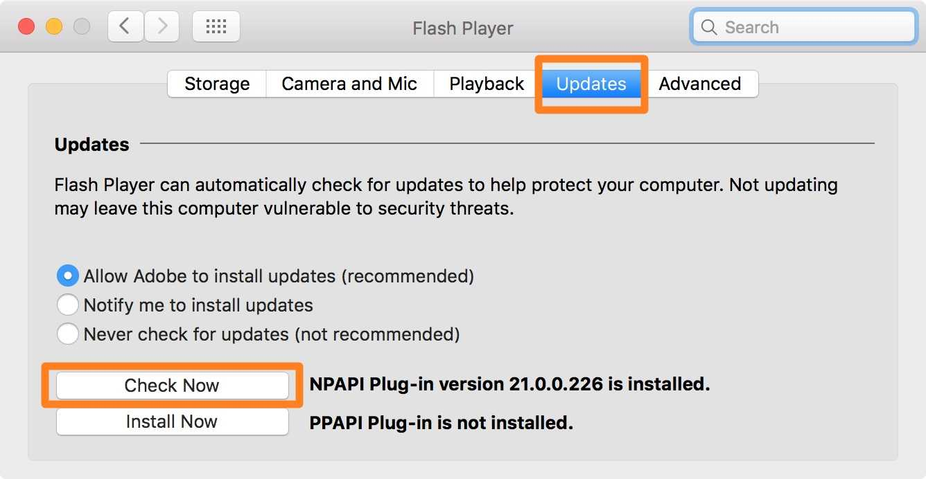 New Adobe Flash Player Version Brings Another Critical