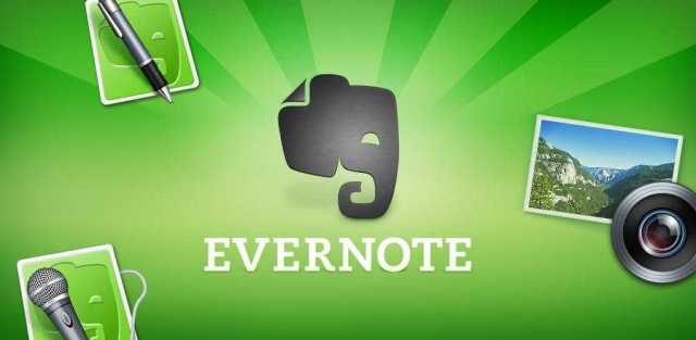 Evernote Reports