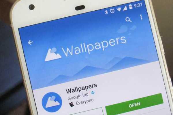 google-wallpapers-app