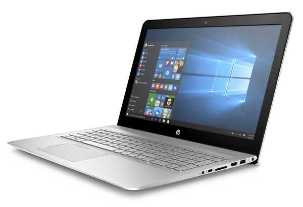 HP Envy Lineup Upgraded