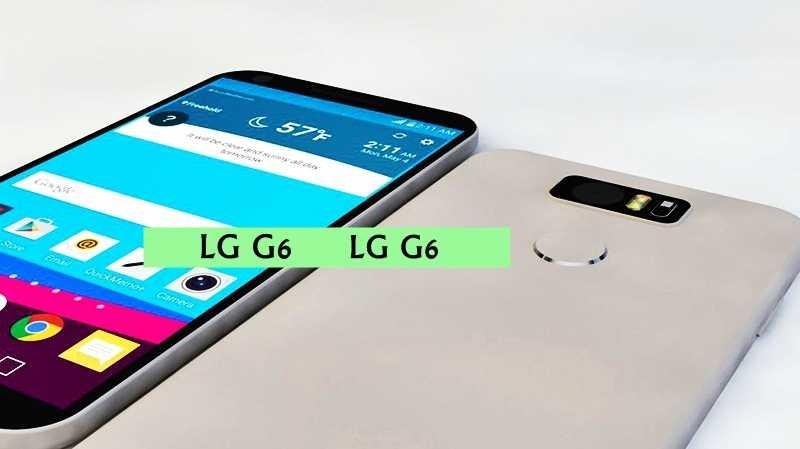 LG G6 OLED Technology