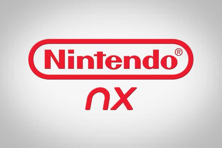 Nintendo NX Official Launch