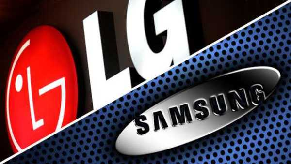 Samsung Idea from LG