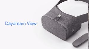 Daydream View VR