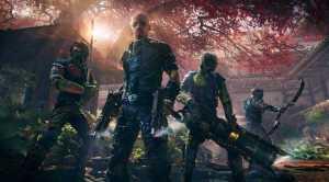 Shadow Warrior 2 Trailer