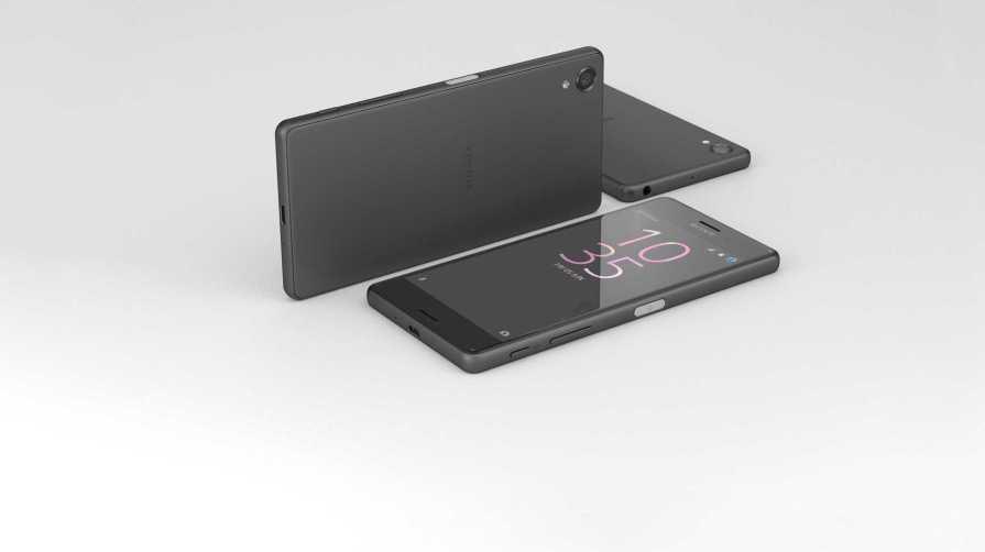 Sony Xperia X Prices Drop