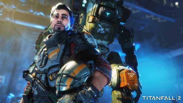 Titanfall 2 PC Origin Issues
