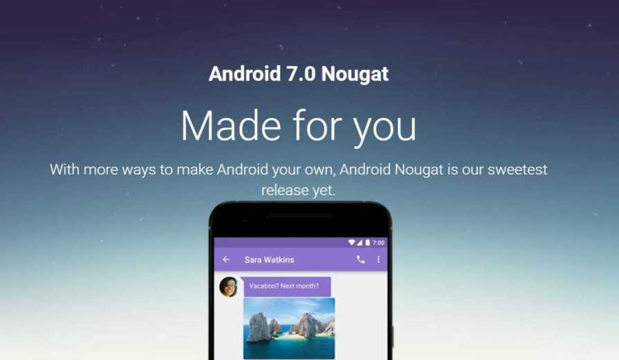 Install Android Nougat 7 0 Update For Redmi Note 4: Samsung Galaxy S5, Galaxy Note 4 And Note Edge To Miss
