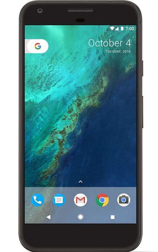 OnePlus 3 vs Google Pixel XL