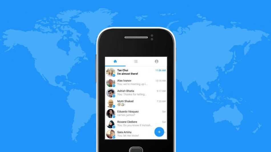 Facebook messenger lite is what you need on your old android phone now the newly launched facebook messenger lite is the companion of this app and as for now it is only available on android devices malvernweather Image collections