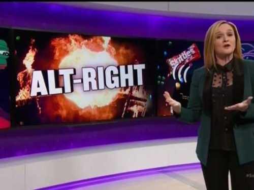 Alt-Right Political Movement