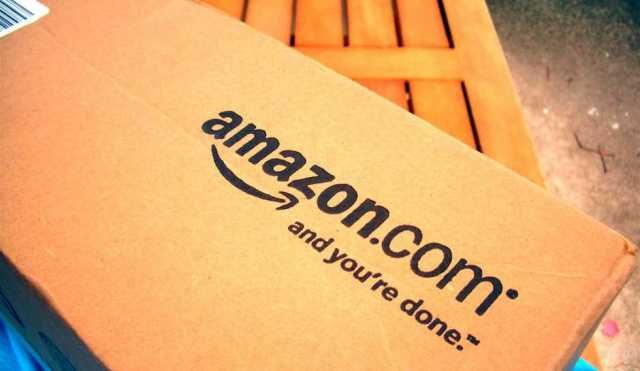Amazon Holiday Purchasing
