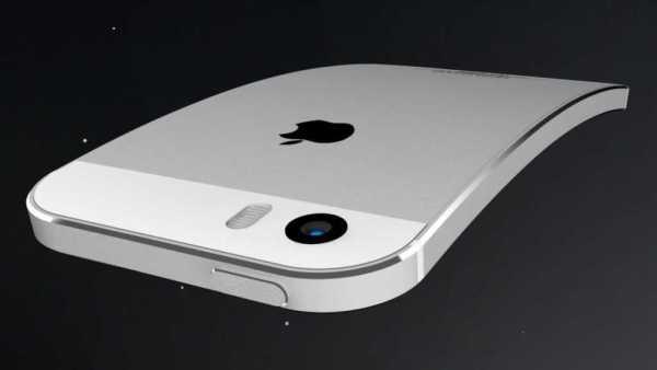 Apple iPhone 8 OLED Display