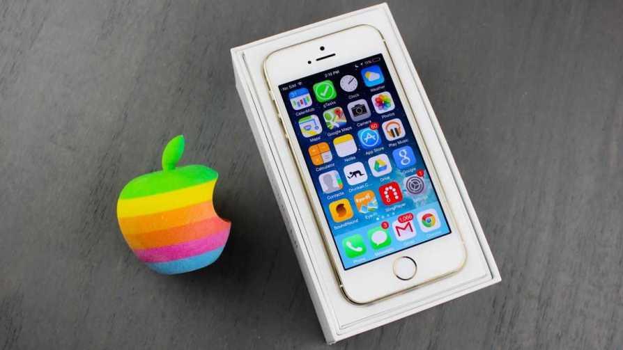 Apple iPhone SE Update