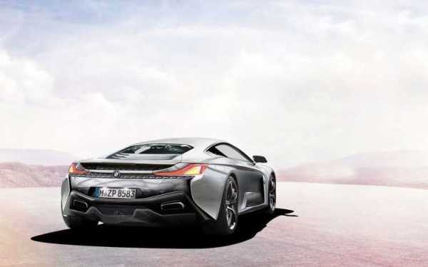 BMW McLaren
