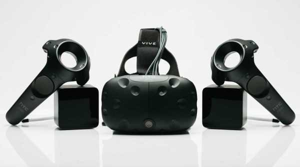 HTC Upgraded Kit for Vive Wireless