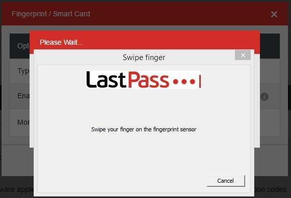 LastPass Amazing Services