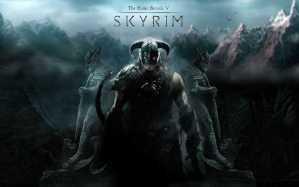 Skyrim Special Edition FPS