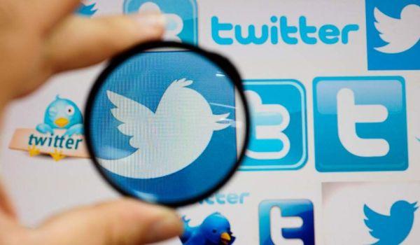 Twitter Suspends Accounts