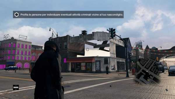 Watch Dogs 2 Multiplayer Crashes