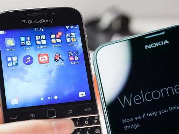 WhatsApp Extends for BlackBerry and Nokia Phones