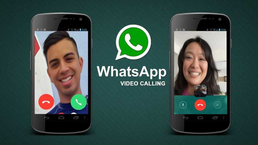 WhatsApp Launched Video Calling