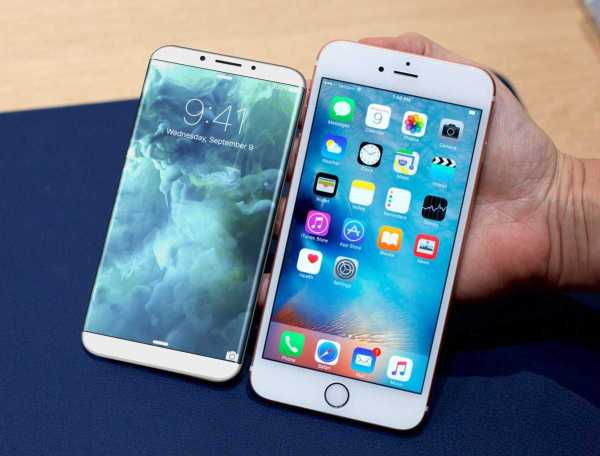 iphone 8 bezel less