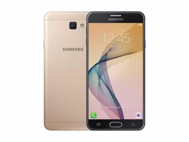 Samsung Galaxy J7 2016 vs Samsung Galaxy J7 Prime