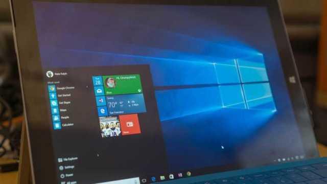 Windows 10 Laptops 2017