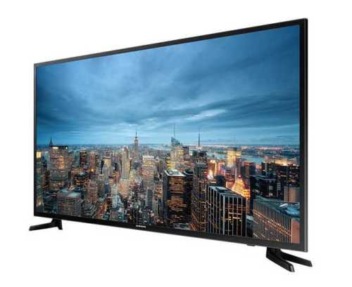 Android TV UHD OLED Displays