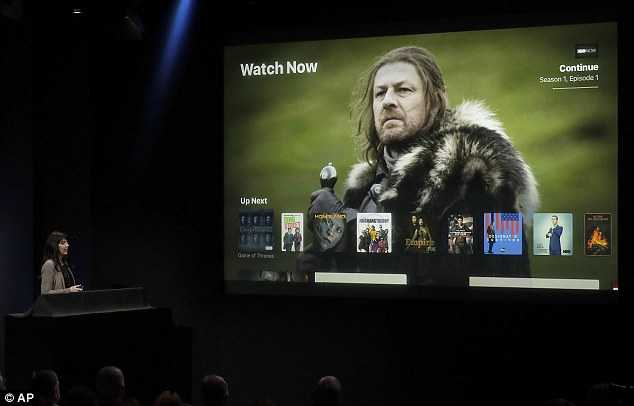 Apple App Can Kill Cable Companies