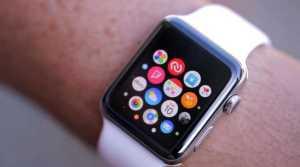 Apple WatchOS 3.1.1 update