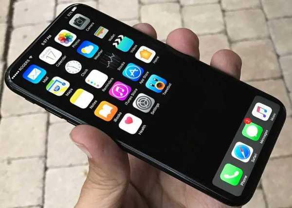 Apple iPhone 8 Models