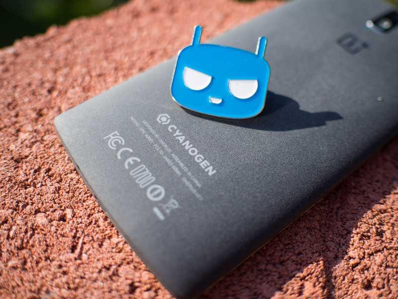 CyanogenMod OS