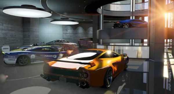 GTA 5 DLC